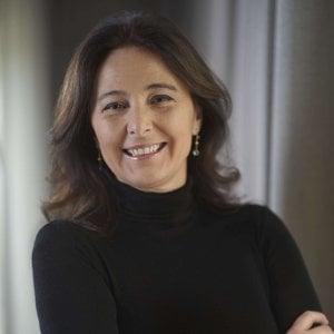 Stefania Lazzaroni, dg di Altagamma
