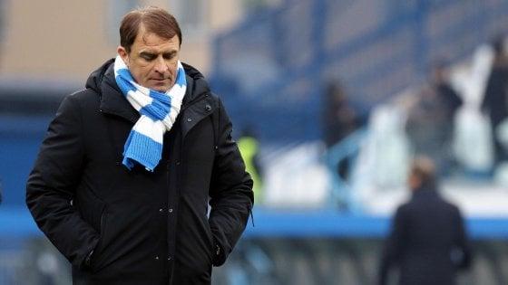 """Spal, Semplici: """"Ci è mancato solo il gol"""""""