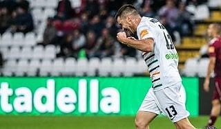 Serie B: sorride il Carpi, pareggiano Benevento e Venezia. Brescia vince ed è secondo