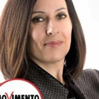 """Mara Lapia del M5s aggredita da un uomo in un supermercato a Nuoro: """"Io vittima di un..."""