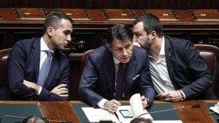 """Fonti Palazzo Chigi: """"Trovate coperture per evitare sanzioni Ue"""""""