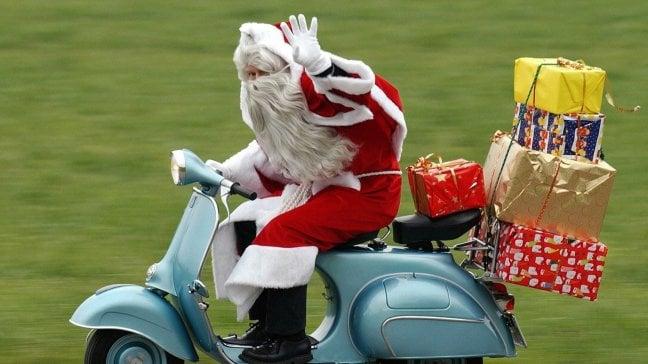 Ma Babbo Natale esiste o no?