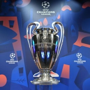Sorteggi Champions, la Juve trova l'Atletico Madrid. La Roma sfida il Porto