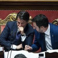 Governo Conte, nel ricorso alla fiducia peggio di Letta e Renzi