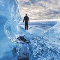 Vita in Antartide, anche il cervello umano va 'in letargo'