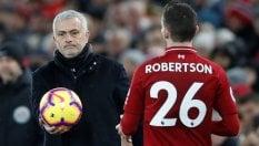 L'eclissi di Mourinho, esonerato dallo United