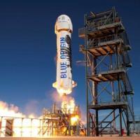 Musk, Bezos & Co: sfida spaziale, quattro lanci in un giorno
