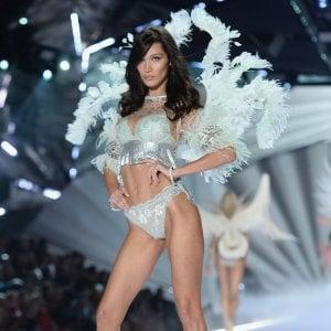 Marcolin fa gli occhiali agli angeli di Victoria's Secret