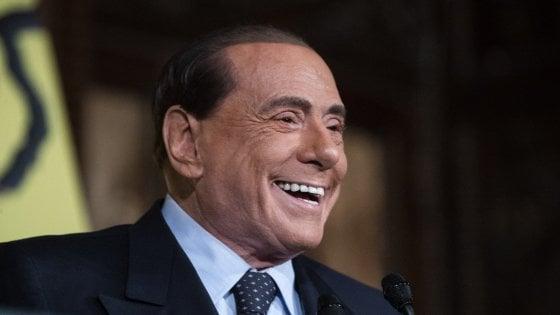 Berlusconi: svolta sul Monza calcio, lo trasforma in spa e aumenta il capitale