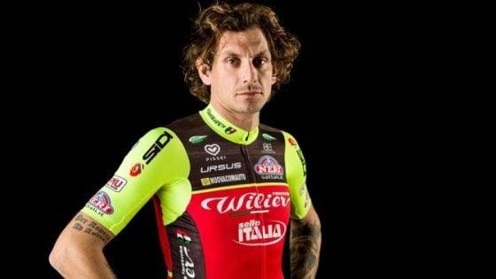 Ciclismo, si ritira Pozzato: ''Grazie a tutti, ho realizzato un sogno''