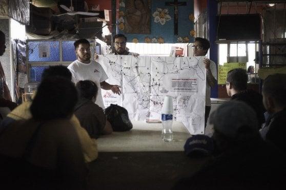 """Giornata per i diritti del migrante, l'accusa di Msf  contro le restrizioni Usa: """"Disumane e illegali"""""""