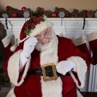 Babbo Natale: i bambini smettono di crederci intorno agli 8 anni