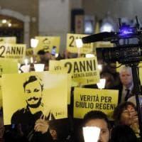 L'Egitto libera Amal Fathy, attivista per i diritti umani e moglie di Lofty, consulente...