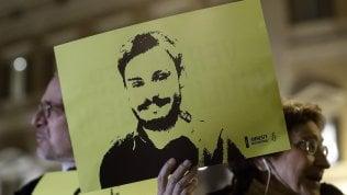 Liberata Amal Fathy, attivista per i diritti umani e moglie del consulente legale dei Regeni