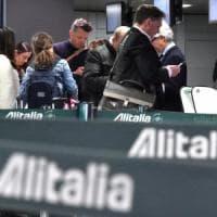 Alitalia, le MilleMiglia tornano al 100% italiane