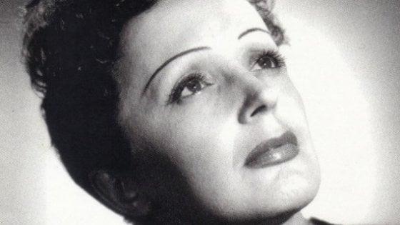 Piangere e non rimpiangere ascoltando Edith Piaf