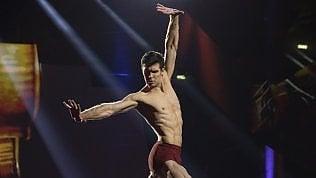 """Roberto Bolle, la danza diventa un gioco: """"Terremo alta la qualità"""""""