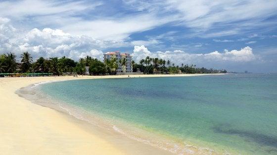 L'estate nella Repubblica Dominicana non finisce mai