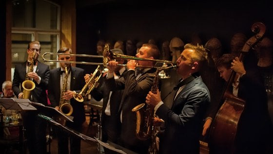 Una festa diversa: a Stoccolma fra musica e spettacoli pirotecnici