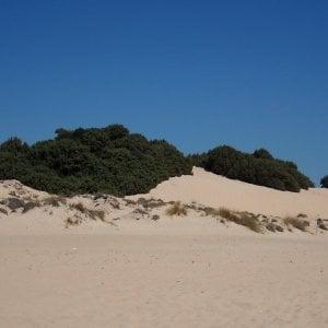 Sardegna, gli ambientalisti comprano le dune di Chia