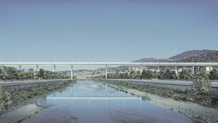 Il nuovo ponte sarà costruito da Salini-Fincantieri-Italferr, ok al progetto di Renzo Piano