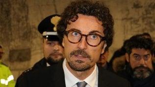 """Toninelli: """"Inaugureremo il ponte a Genova all'inizio del 2020. Tav? Enorme spreco di soldi pubblici"""""""