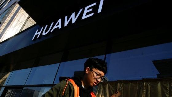 Caso Huawei, terzo canadese arrestato in Cina