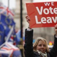 """Brexit: Gran Bretagna e Ue dettano le linee guida in caso di """"No Deal"""""""