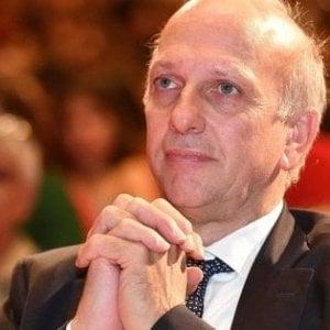 Il ministro dell'Istruzione Marco Bussetti