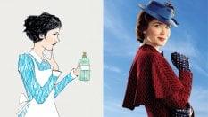 'Mary Poppins ritorna', al cinema e in libreria. E altre 10 strenne per ragazzi