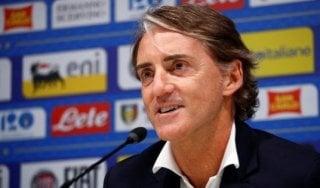 """Nazionale, Mancini: """"Sogno di vincere Europei e Mondiali"""""""