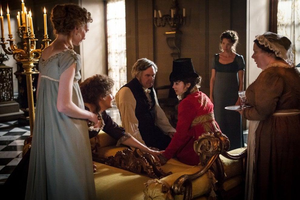'I misteri di Pemberley', sequel ideale di 'Orgoglio e pregiudizio' in versione thriller