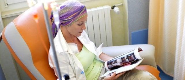 La realtà virtuale al servizio delle pazienti oncologiche