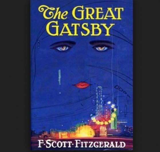 I sette peccati capitali del grande Gatsby