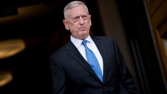 Dopo la Siria l'Afghanistan. Trump annuncia il ritiro di altre truppe. Il generale Mattis lascia l'amministrazione