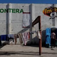 Usa, si litiga sul muro col Messico. Probabile lo shutdown