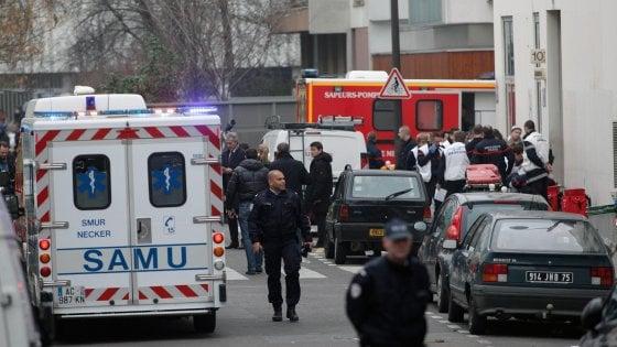 Charlie Hebdo: arrestata la mente dell'attentato