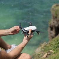 Ecco perché i droni possono ostacolare e o danneggiare gli aerei