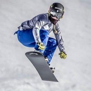 Snowboard, Cdm: a Cervinia festeggia solo Visintin: è 2°. Moioli fuori ai quarti