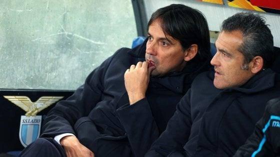 """Lazio, Inzaghi: """"Il modulo non conta, dipende tutto dall'atteggiamento"""""""