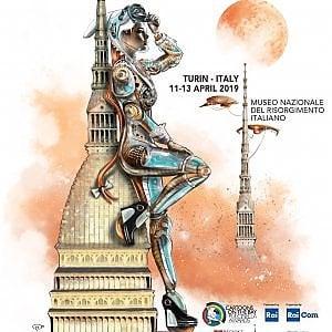 Cartoons On The Bay, svelato il primo ospite e, in anteprima su Robinson, il poster della nuova edizione