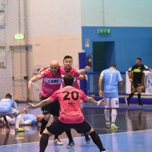 Calcio a 5, Serie A: colpo Came a Napoli. Veneti al sesto posto
