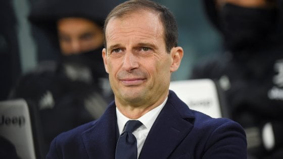"Juventus, Allegri: ""Non abbiamo ancora vinto niente"""