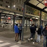 Decreto Ncc, scoppia la rivolta dei tassisti. Auto ferme a Milano e Roma