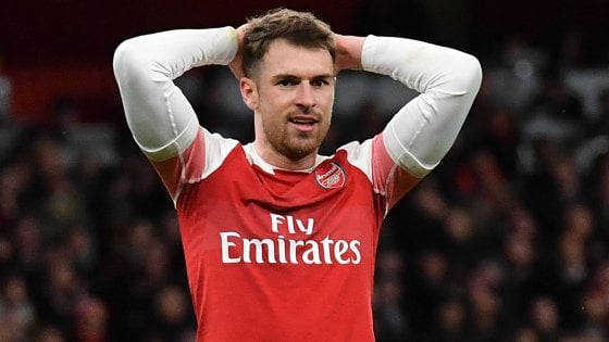 Mercato: Ramsey, Fabregas, Morata. Le big a caccia del colpo di gennaio