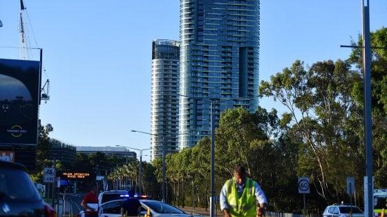 Australia: scricchiolii da grattacielo a Sydney, 3mila evacuati
