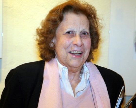È morta Grazia Nidasio, caposcuola del fumetto italiano con Stefi e Valentina Mela Verde