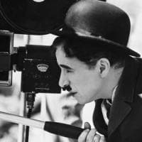 Quando il maratoneta Charlie Chaplin