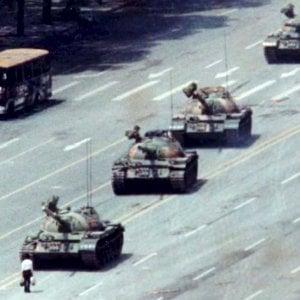 Cina, morto ex portavoce governo: nel 1989 negò morti di piazza Tienanmen