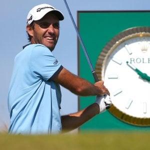 Golf, colpo dell'anno: in corsa Edo Molinari e Paratore